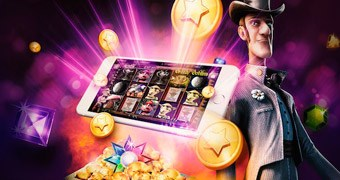 Real Money Slots Iphone